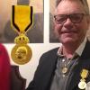 Medaljering